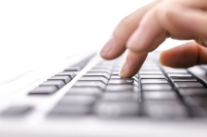 Online typing lessons for Mac